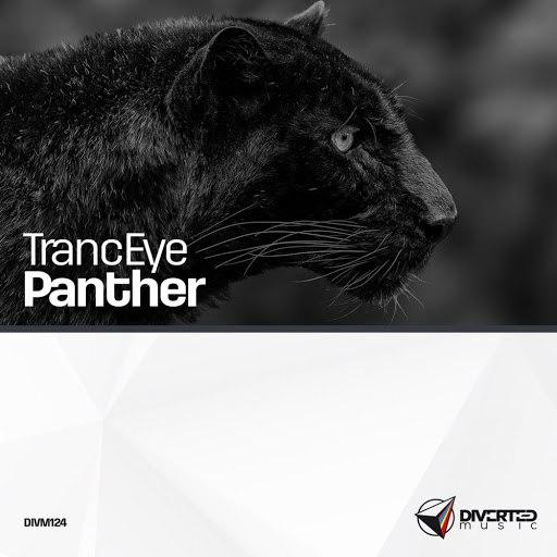 TrancEye альбом Panther