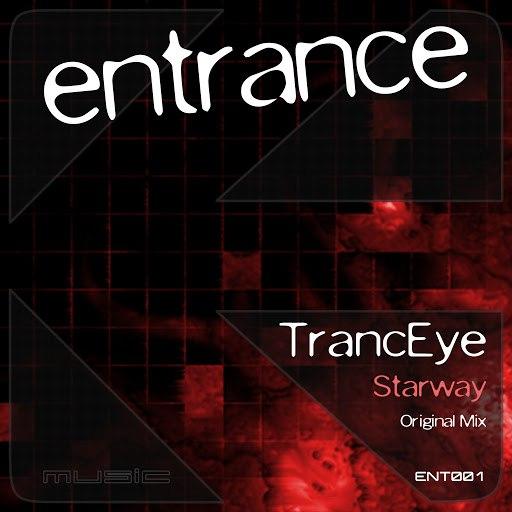 TrancEye альбом Starway