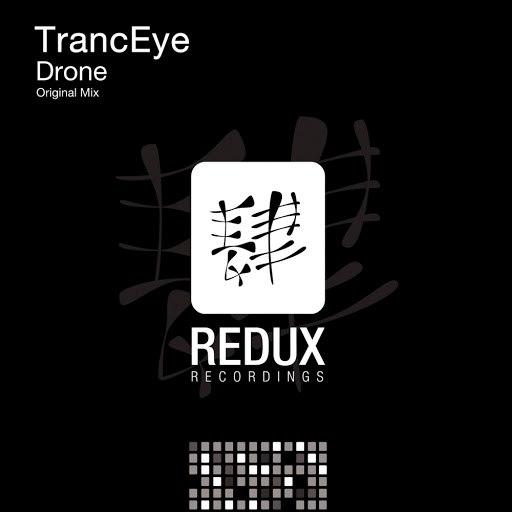 TrancEye альбом Drone
