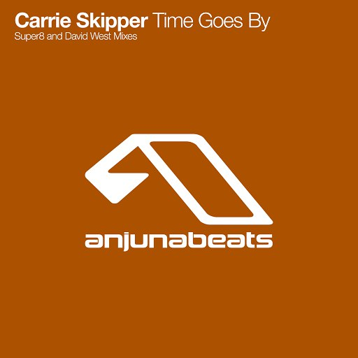 Carrie Skipper альбом Time Goes By