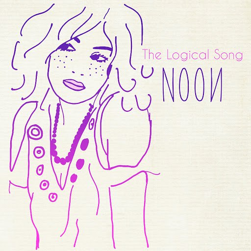 Noon альбом The Logical Song (Radio Edit)