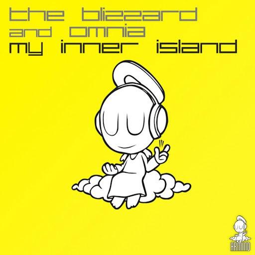 The Blizzard альбом My Inner Island