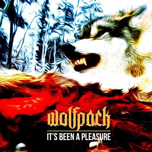 Wolfpack альбом It's Been a Pleasure