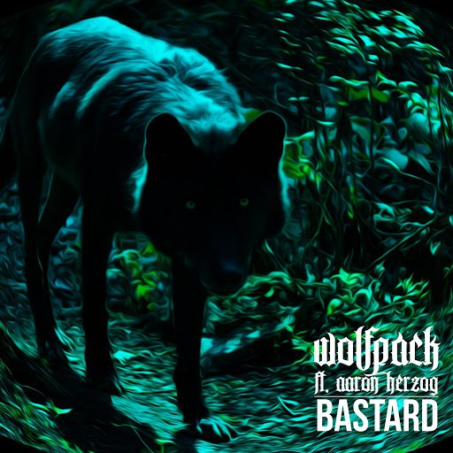 Wolfpack альбом Bastard (feat. Aaron Herzog)