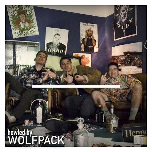 Wolfpack альбом Flow