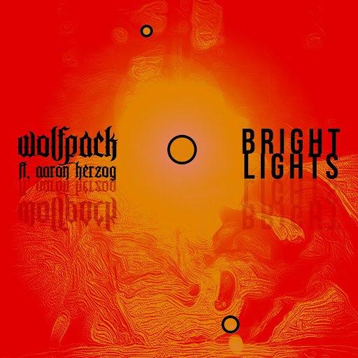 Wolfpack альбом Bright Lights (feat. Aaron Herzog)
