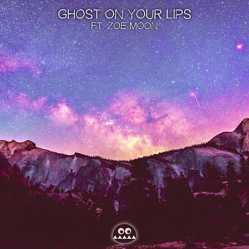 ak альбом Ghost on Your Lips (feat. Zoe Moon)