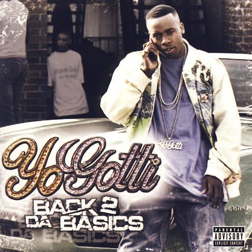 Yo Gotti альбом Back 2 Da Basics
