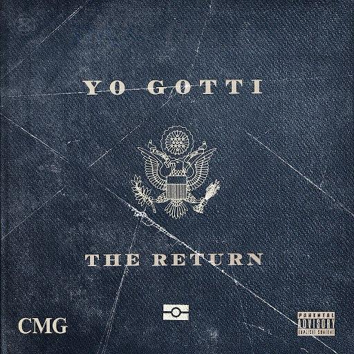 Yo Gotti альбом The Return