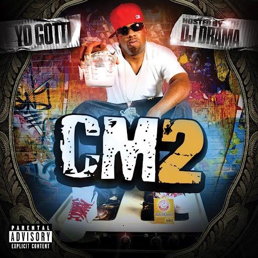 Yo Gotti альбом Cm2