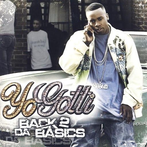 Yo Gotti альбом Back 2 Da Basics - Clean