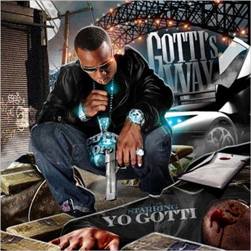Yo Gotti альбом Gotti's Way