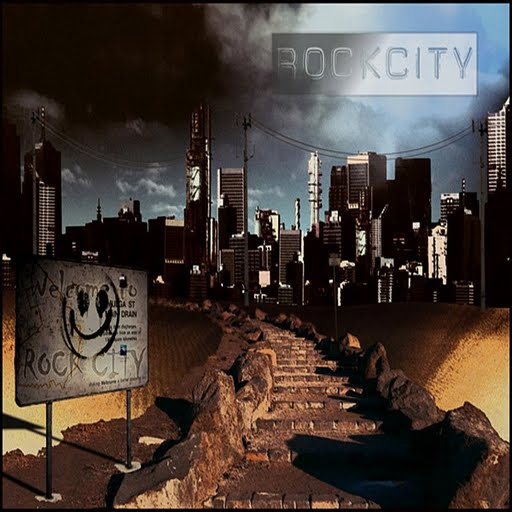 Rock City альбом Welcome To Rock City