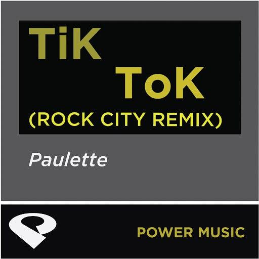 Rock City альбом TiK ToK - EP