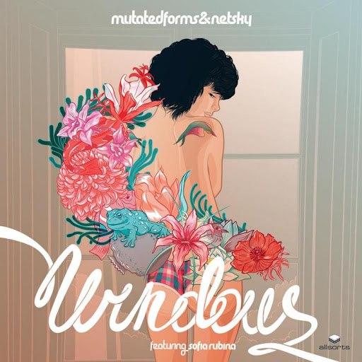 Mutated Forms альбом Windows