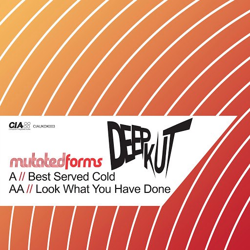 Mutated Forms альбом Best Served Cold / Look What You Have Done
