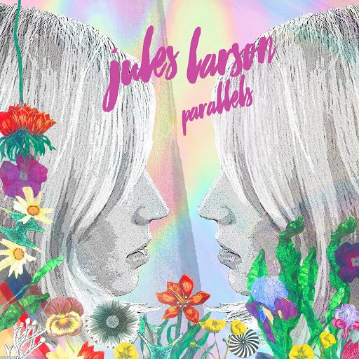 Jules Larson альбом Parallels