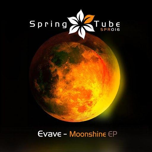 Evave альбом Moonshine