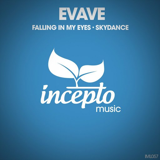 Evave альбом Falling in My Eyes / Skydance