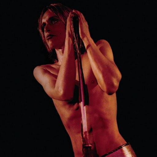 The Stooges альбом Raw Power