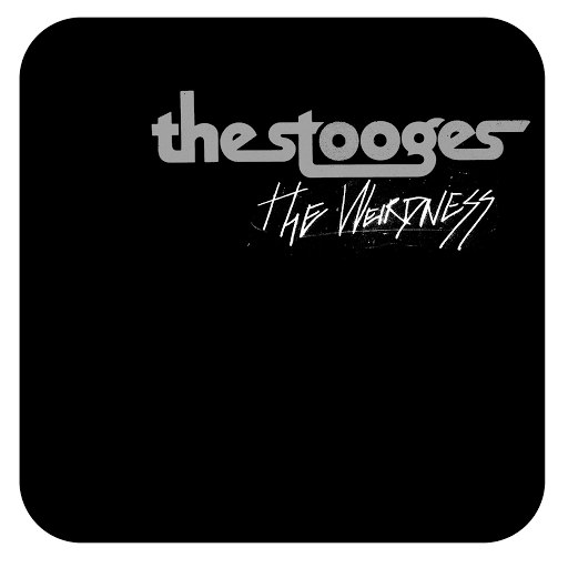 The Stooges альбом The Weirdness