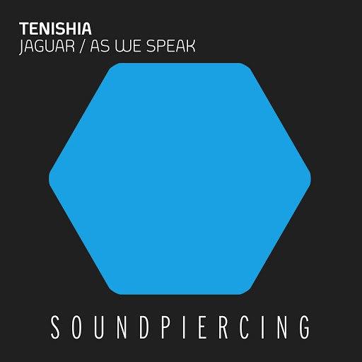 Tenishia альбом Jaguar / As We Speak