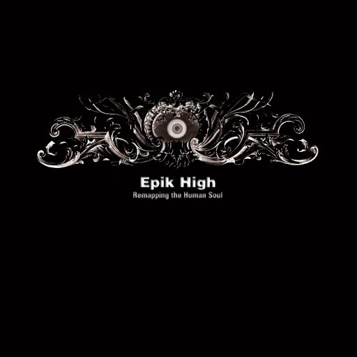 Альбом Epik High Remapping The Human Soul