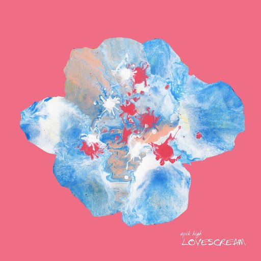 Альбом Epik High LOVESCREAM