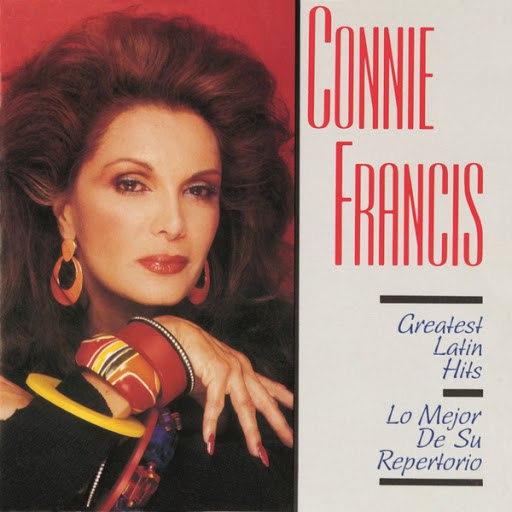 Connie Francis альбом Greatest Latin Hits