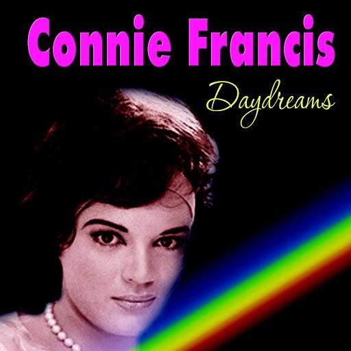 Connie Francis альбом Daydreams