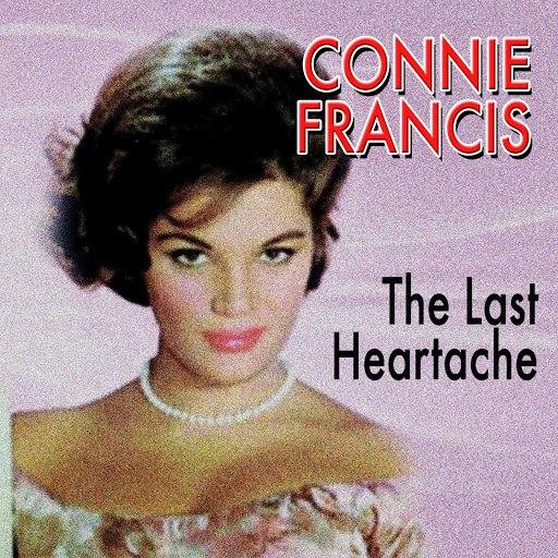 Connie Francis альбом The Last Heartache