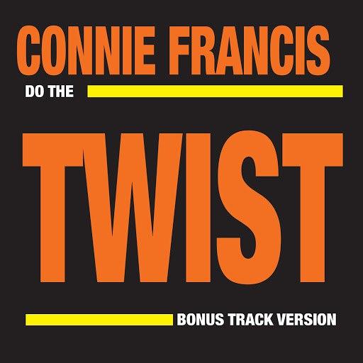 Connie Francis альбом Do the Twist (Bonus Track Version)