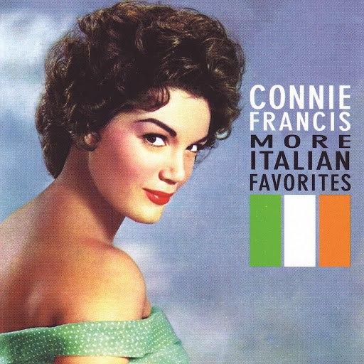 Connie Francis альбом More Italian Favorites