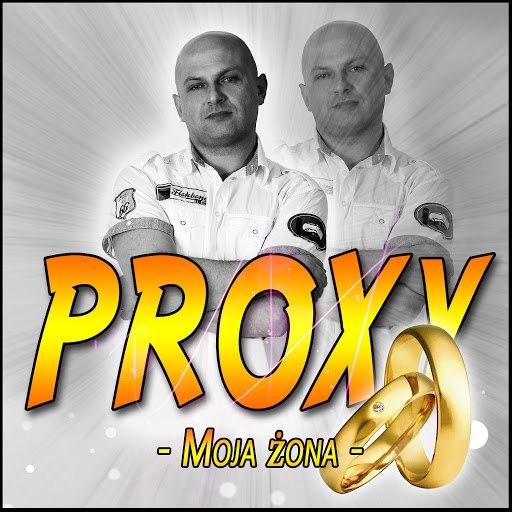 Proxy альбом Moja Żona