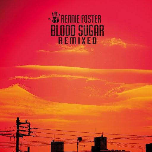 Rennie Foster альбом Blood Sugar Remixed