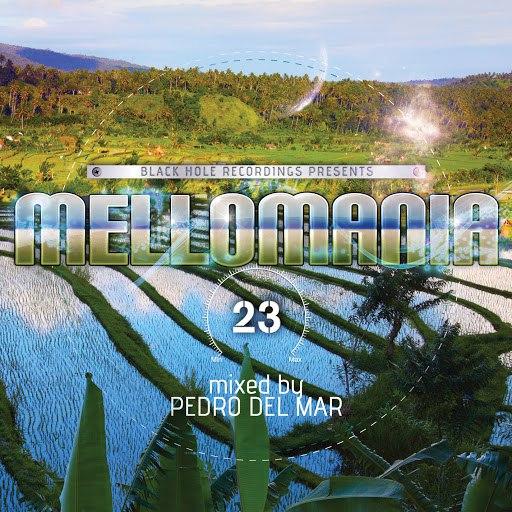 Pedro Del Mar альбом Mellomania 23