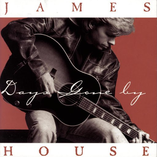 James House альбом Days Gone By