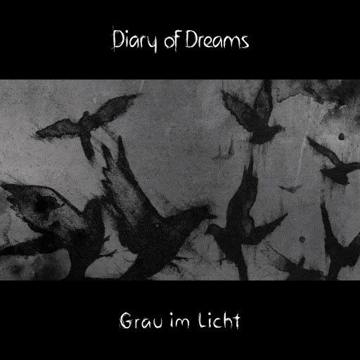 Diary Of Dreams альбом Grau im Licht