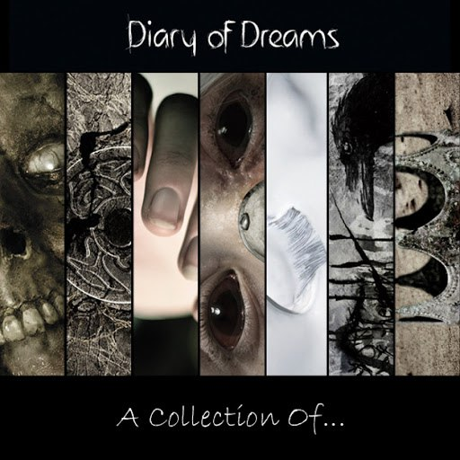 Diary Of Dreams альбом A Collection Of...