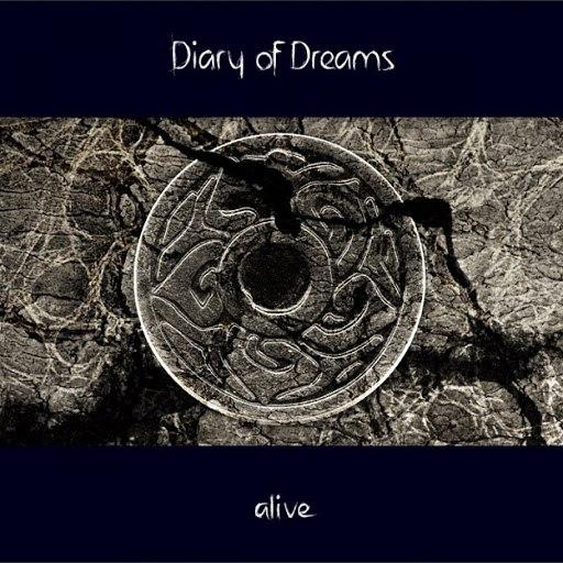 Diary Of Dreams альбом Alive (Live)
