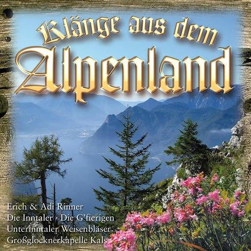 Divers альбом Klänge aus dem Alpenland