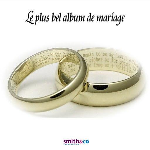 Divers альбом Le plus bel album de Mariage