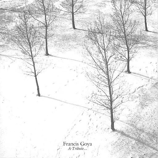 Francis Goya альбом A Tribute...