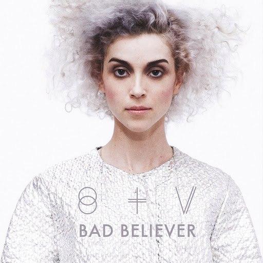 St. Vincent альбом Bad Believer