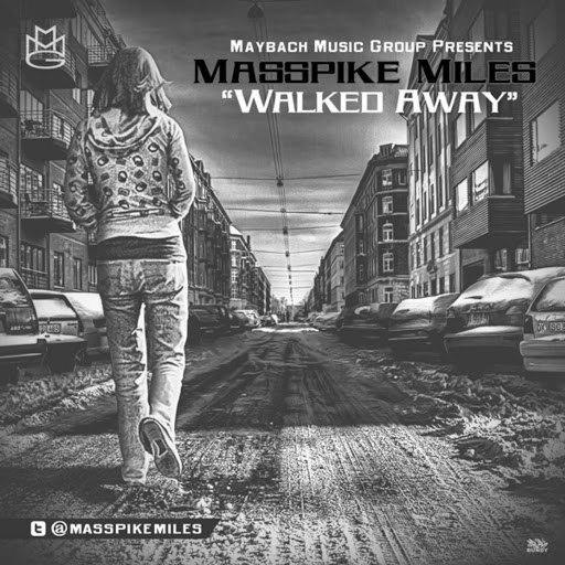 "Masspike Miles альбом ""Walked Away"""