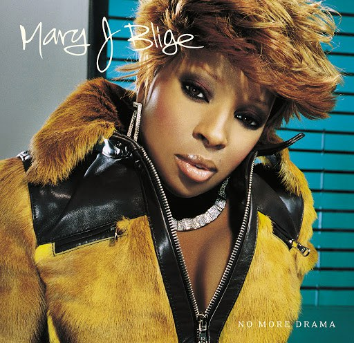Mary J. Blige альбом No More Drama
