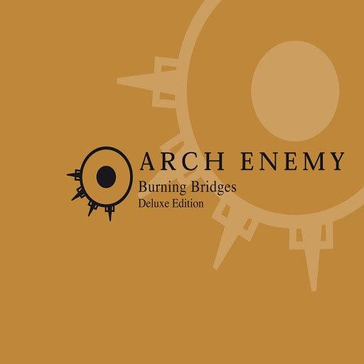 Arch Enemy альбом Burning Bridges