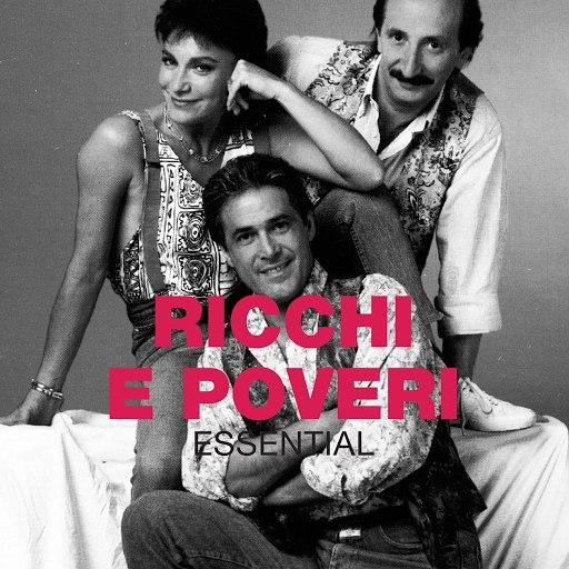 Ricchi E Poveri альбом Essential