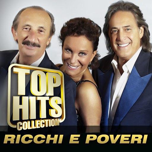 Ricchi E Poveri альбом Top Hits Collection
