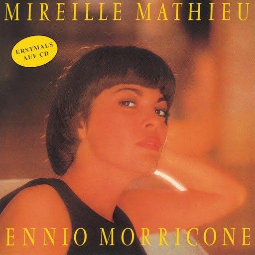 Mireille Mathieu альбом Mireille Mathieu singt Ennio Morricone